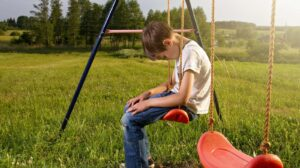 What to Do When Your Kid Thinks You're Playing Favorites