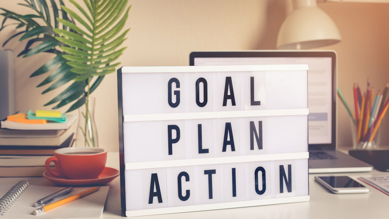 6 Secrets to Goal Setting with ADHD