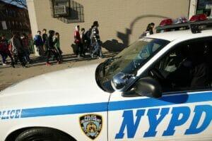 分析發現,紐約市公立學校對情緒困擾兒童的警察干預有所增加