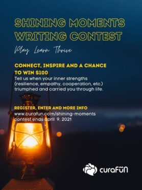 Multilingual Creative Writing Contest For Children Launched