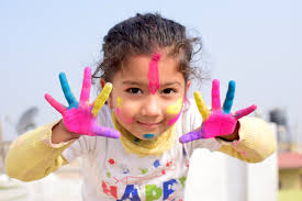 Early Childhood Education and the Four Key Benefits on Child Development